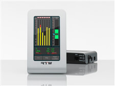 RTW TouchMonitor TM3S