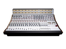 Rupert Neve Designs 5088 Mixing Console - 16 Channel with Penthouse and Meter Bridge