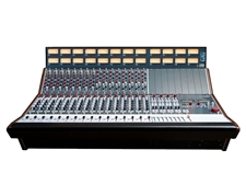 Rupert Neve Designs 5088 Shelford Mixing Console - 16 Channel with Penthouse and Meter Bridge