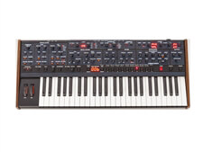 Sequential Instruments - OB 6 - 6-Voice Polyphonic Analog Synthesizer