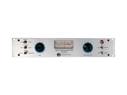 Summit Audio TLA-100A Tube Leveling Amplifier / Compressor