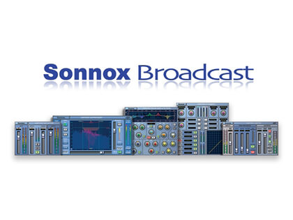 Sonnox Broadcast Bundle - HD