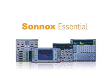 Sonnox Essential Bundle