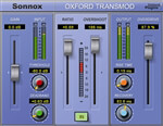 Sonnox Oxford TransMod - HD