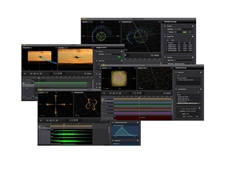 Sound Particles 2.1 Pro - 3D Sound Design Software