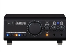 SPL 2Control Speaker & Headphone Monitoring Controller