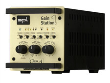 SPL GainStation 1 Microphone and Instrument Preamplifier