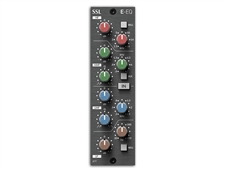 SSL E-Series EQ Module for 500 Series Rack