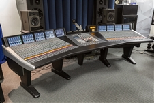 SSL Duality SE Pro-Station - 48 Channel Mixing Console (Used)