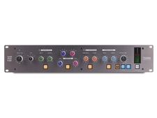 SSL Fusion Analog Stereo Processor