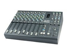 SSL X-Desk SuperAnalogue Mixing Console