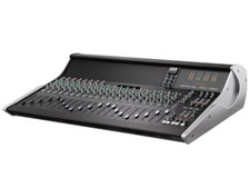 SSL XL-Desk SuperAnalogue Mixing Console