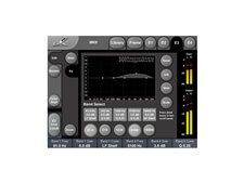 TC Electronic Massenburg Design Works Hi-Res EQ