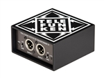 Telefunken TDA-2 Stereo Active Direct Box