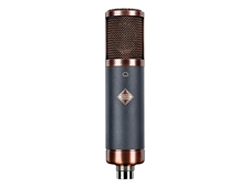 Telefunken TF29 Copperhead Large-Diaphragm Tube Condenser Microphone