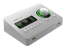 Universal Audio Apollo Solo Thunderbolt 3 Audio Interface