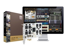 Universal Audio UAD-2 Desktop OCTO Core