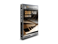 Ultimate Sound Bank Grand Piano Collection