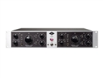 Universal Audio 2-610 Dual Channel Tube Preamp