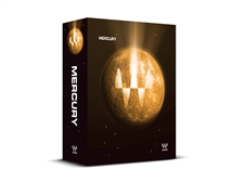 Waves Mercury Plug-in Bundle