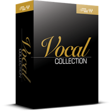 Waves Signature Series Vocals Plug-in Bundle