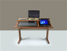 Zaor Marea X32 Studio Workstation Desk
