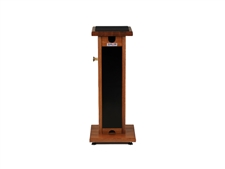 Zaor Classic Monitor Stand - Adjustable Height Speaker Stand