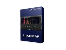 Zynaptiq PitchMap Plug-In