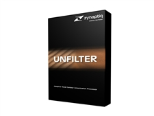 Zynaptiq UNFILTER Plug-In