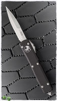 Microtech Ultratech Bayonet 120-5 Satin Serrated Blade