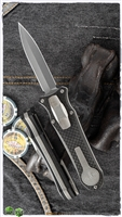 G&G Hawk Custom Deadlock Carbon Fiber Titanium