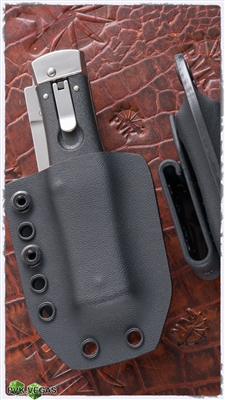 Mikov Kydex Belt Sheath