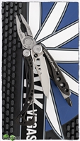Leatherman Skeletool CX Multi Tool w/ Sheath, 830950