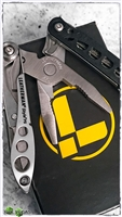 Leatherman Style PS, Black, 831488