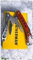 Leatherman Style PS, Red, 831903