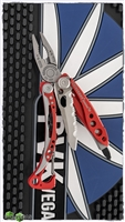 Leatherman Skeletool RX Multi Tool, Red, 832306