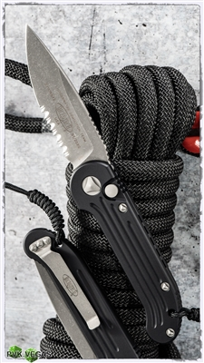 Microtech Large UDT Automatic Knife
