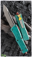 Microtech Combat Troodon Bounty Hunter