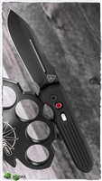 Prometheus Design Werx Invictus 1805 PDW 2020 Shot Show Automatic Knife