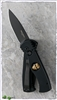 Protech Tactical Response TR-2.66 Gold Skull LTD