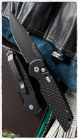 Protech Tactical Response TR-3 X1 Military w/ Safety