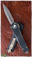 Microtech Troodon Signature Series SN#047