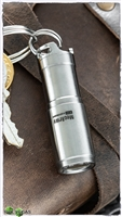 MecArmy USB illumineX-1 Ti Flashlight