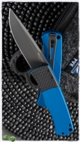"Protech Magic ""Whiskers"" Hidden Release Auto BR-1.7BLUE"