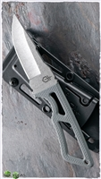 Gerber Gerber Ghostrike Fixed Blade Grey