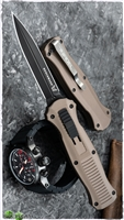 Benchmade Infidel LTD 3300BK-1901
