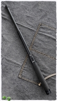 "ASP 26"" Talon Airweight Baton Black Aluminum Construction 26 inch"