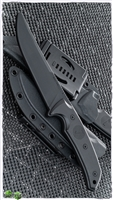 Bastinelli PY Fixed Blade Trainer Knife