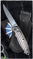 FE Custom Benchmade Mini Reflex Gray