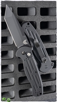 Benchmade AFO2 Armed Forces Only 9052BK Black Blade